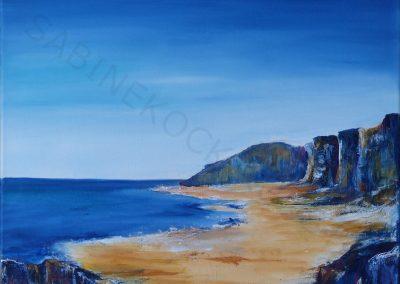 blue coast (2009)