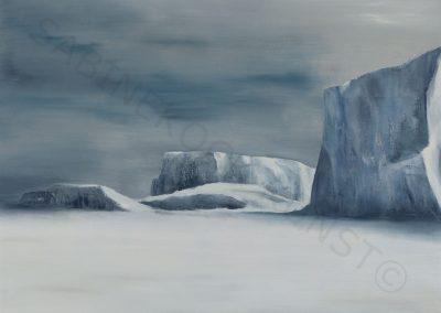 nordic landscape 4 (2016)