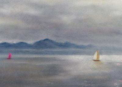 sailing 1 (2016)