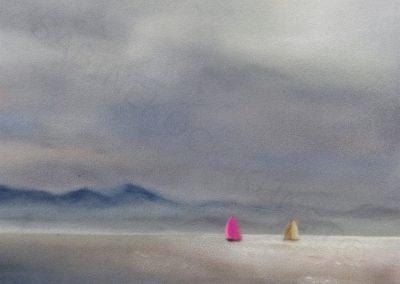 sailing 2 (2016)